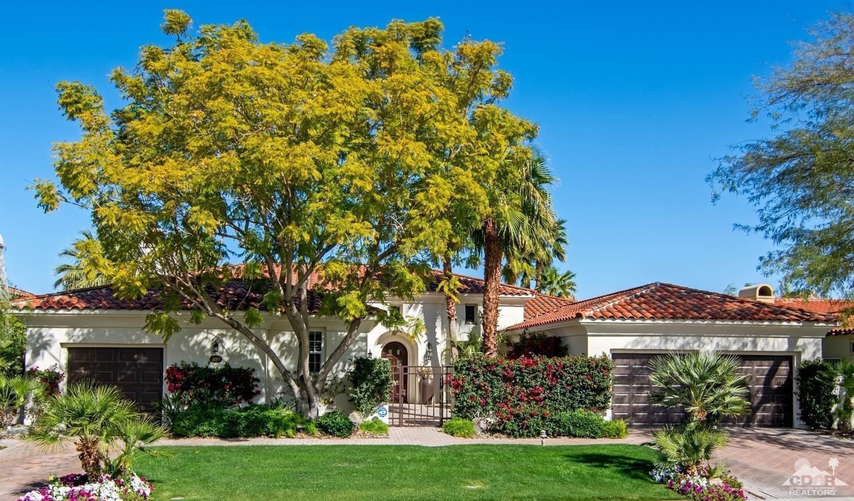 380 Loch Lomond Road, Rancho Mirage