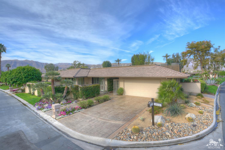 1 Lafayette Drive, Rancho Mirage
