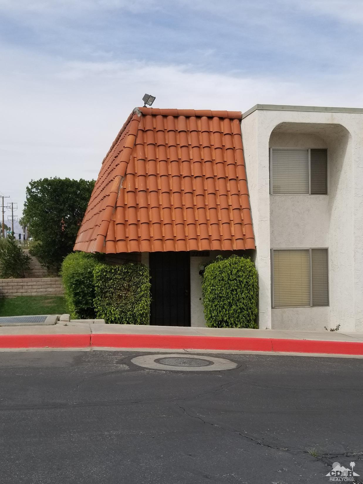 2298 Indian Canyon Drive North A, Palm Springs