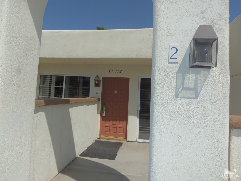 43712 avenida alicante   402-3, Palm Desert