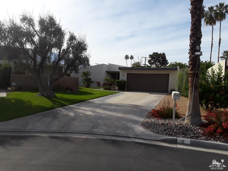 19 Kevin Lee Lane, Rancho Mirage