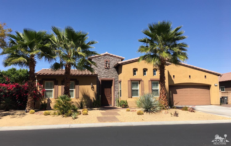 61 Via Santo Tomas, Rancho Mirage