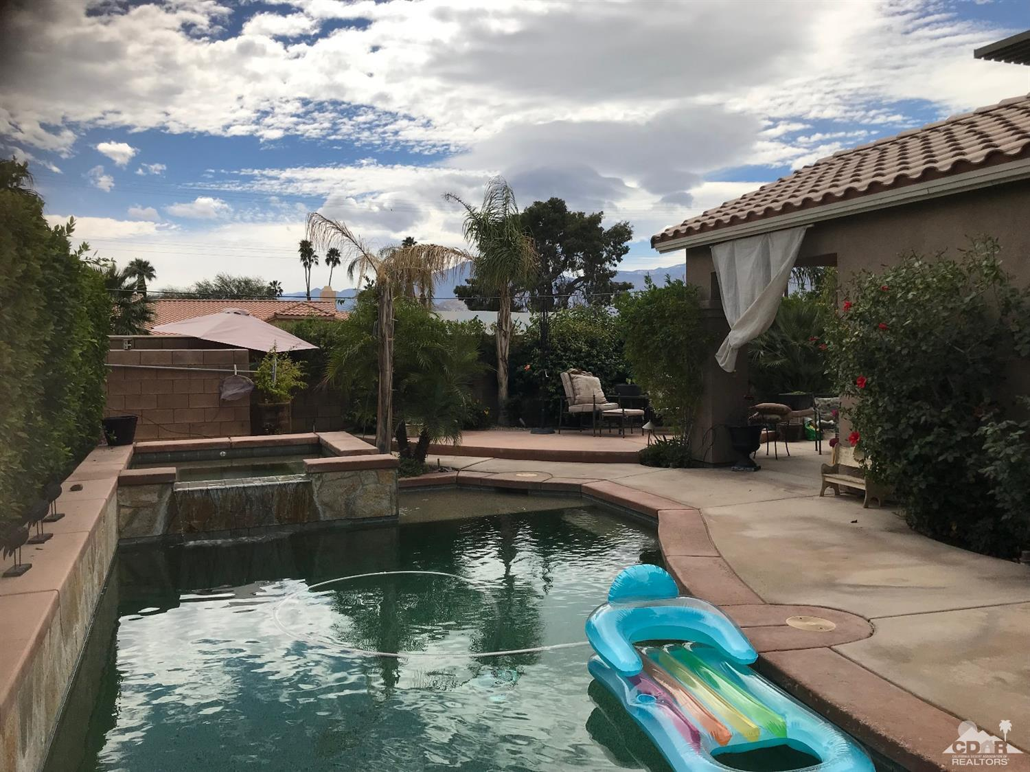 79863 Carmel Valley Avenue, Indio