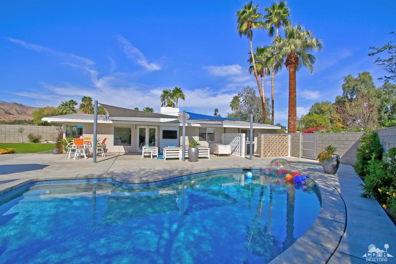 71849 Magnesia Falls Drive, Rancho Mirage