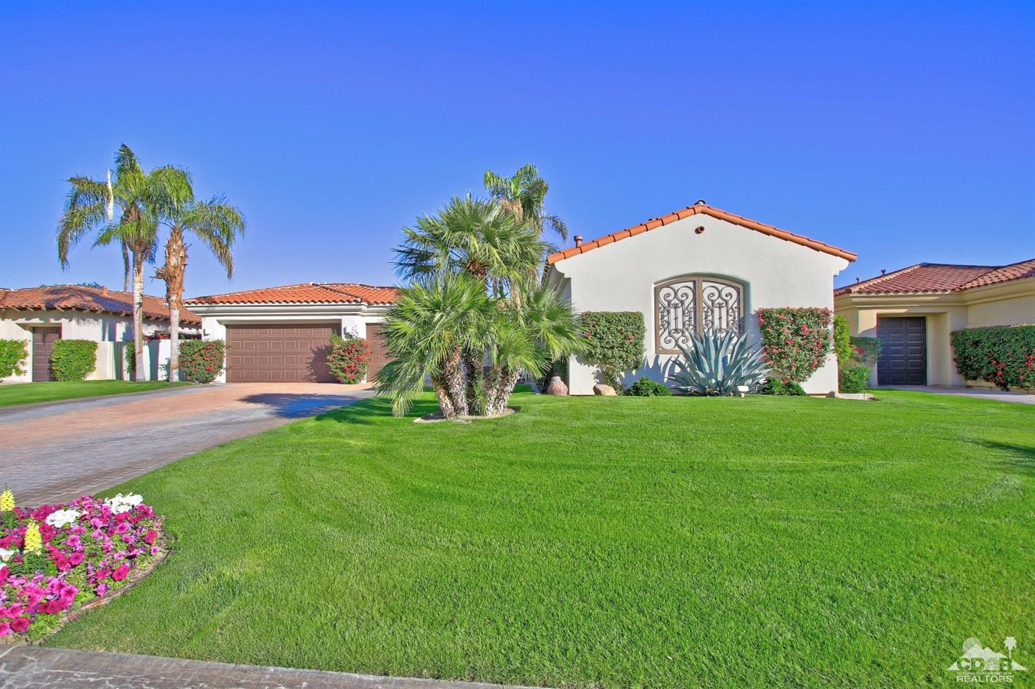 104 Loch Lomond Road, Rancho Mirage