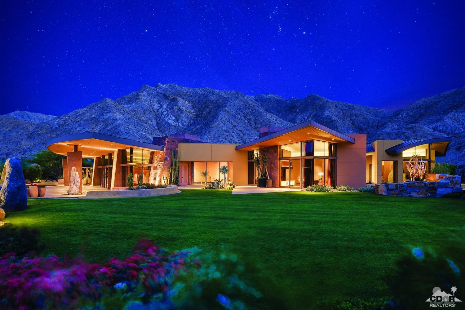 38 Sky Ridge Road, Rancho Mirage