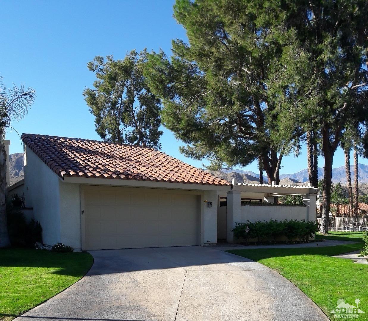 19 Tennis Club Drive, Rancho Mirage