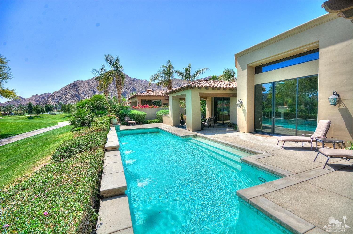 45590 Appian Way, Indian Wells