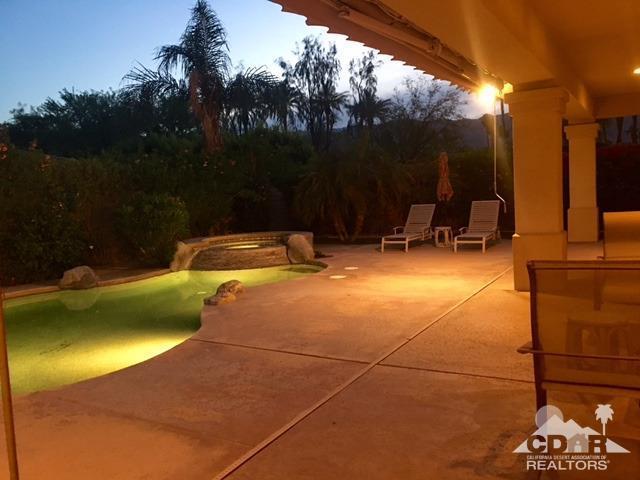 5 Varsity Circle, Rancho Mirage