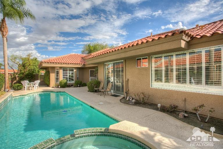 34 Hilton Head Drive, Rancho Mirage