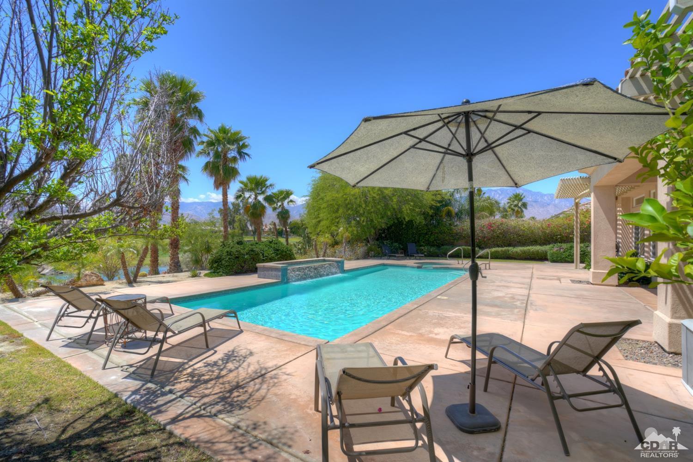 30 Vista Encantada, Rancho Mirage