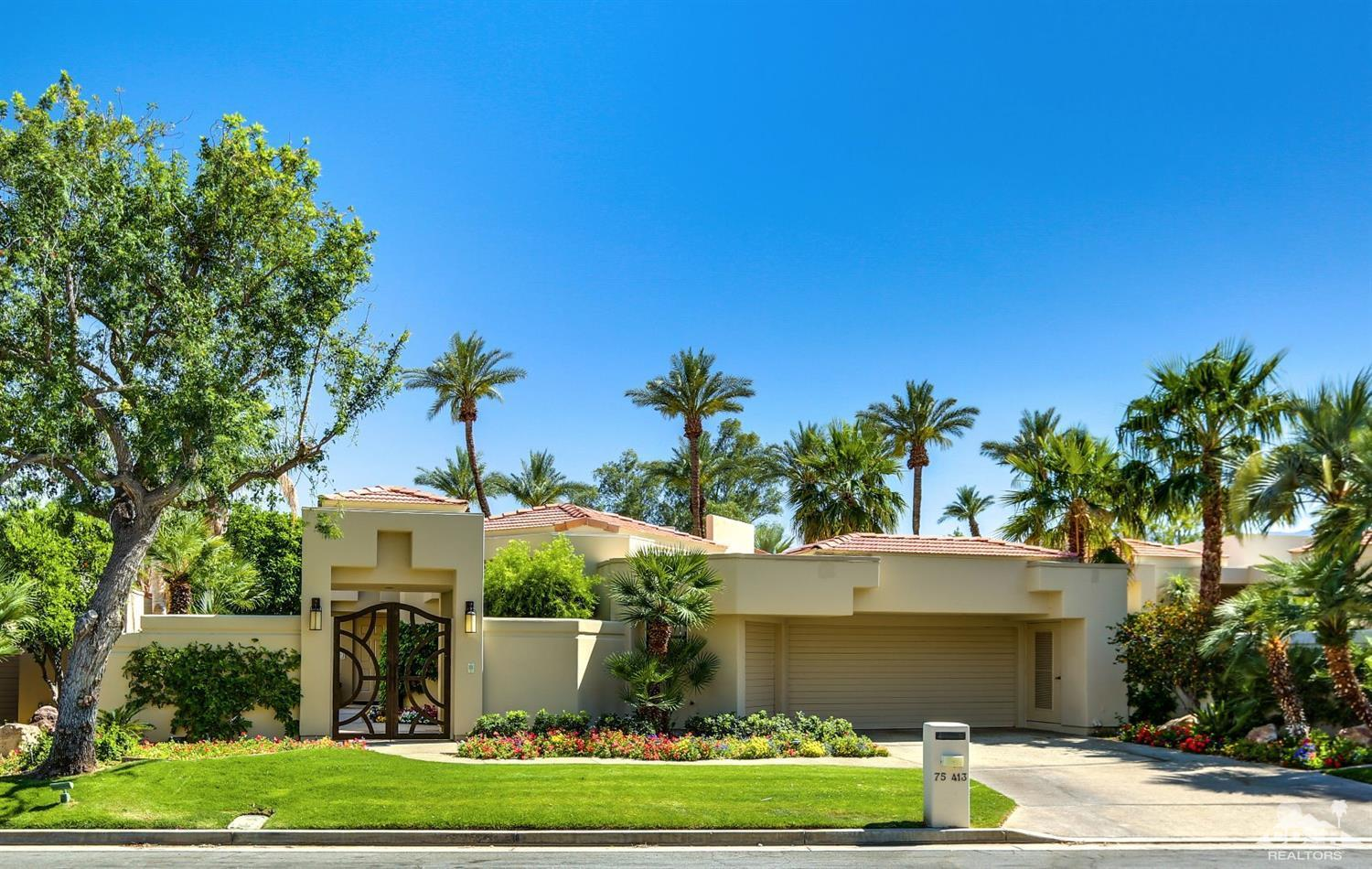 75413 14th Green Drive, Indian Wells