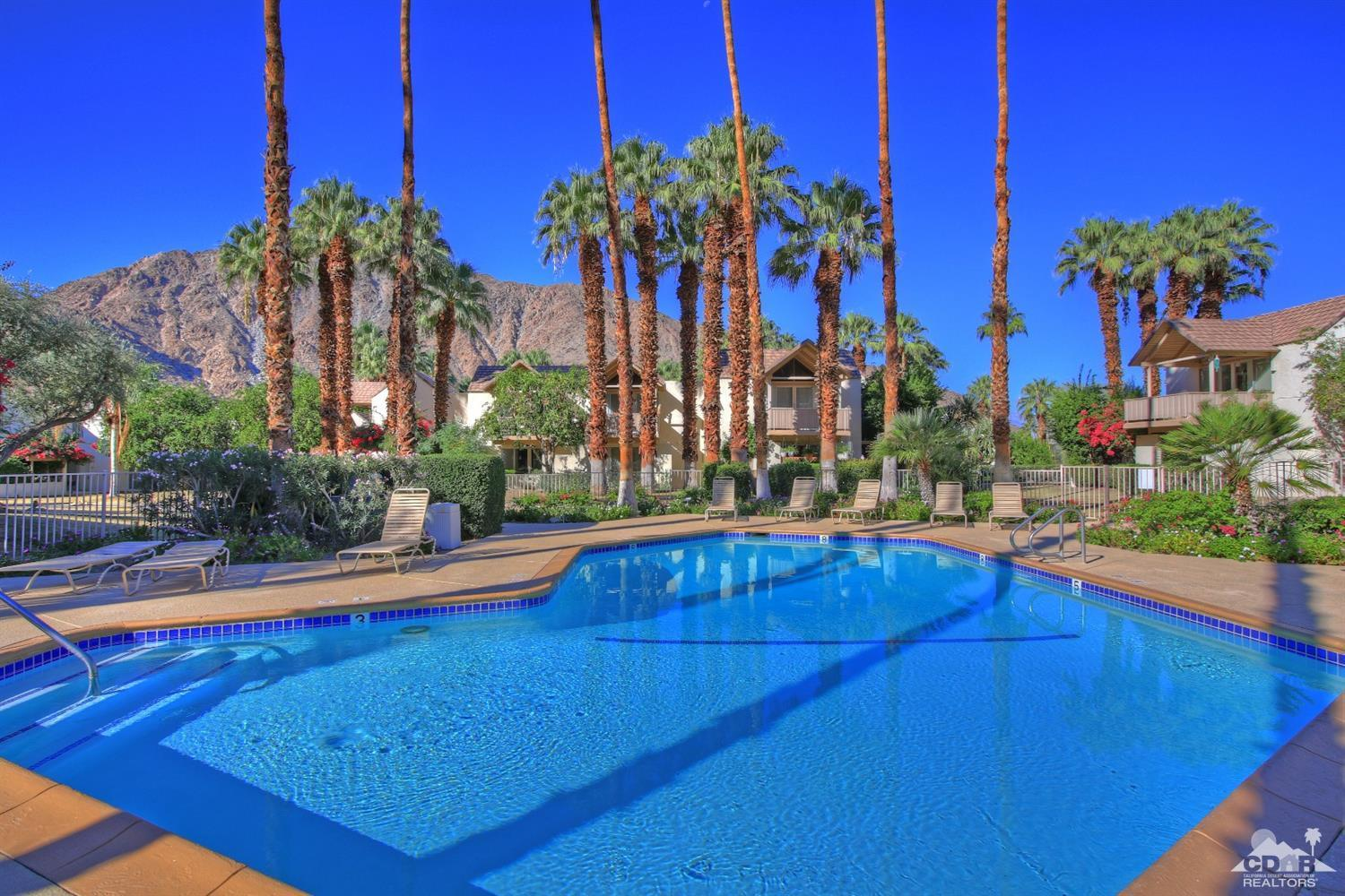 46750 Mountain Cove Drive  21, Indian Wells