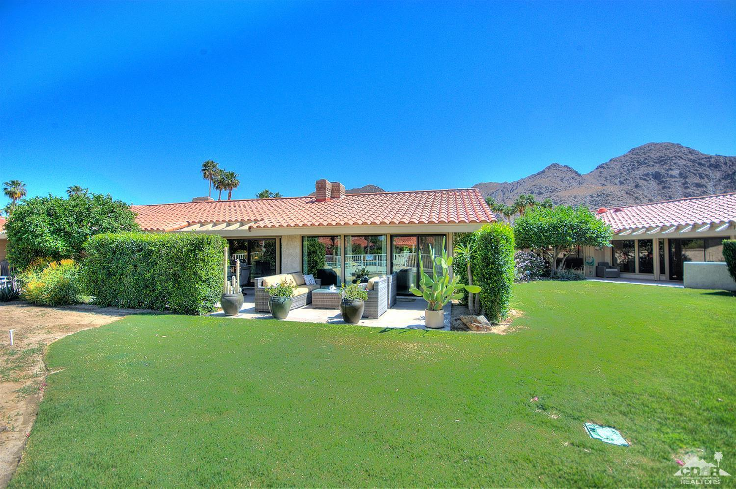 77026 Seneca Lane, Indian Wells