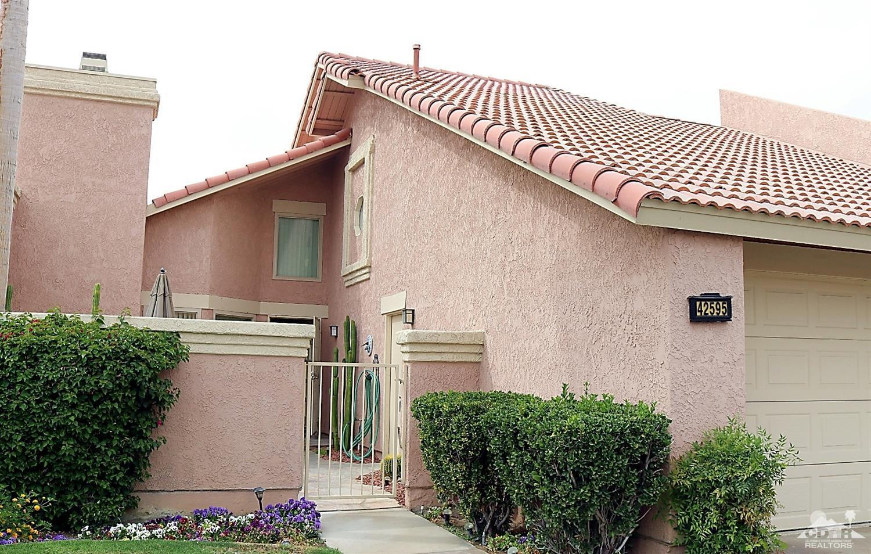 42595 Virginia Avenue, Palm Desert