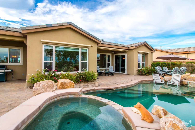 60960 Desert Rose Drive, La Quinta