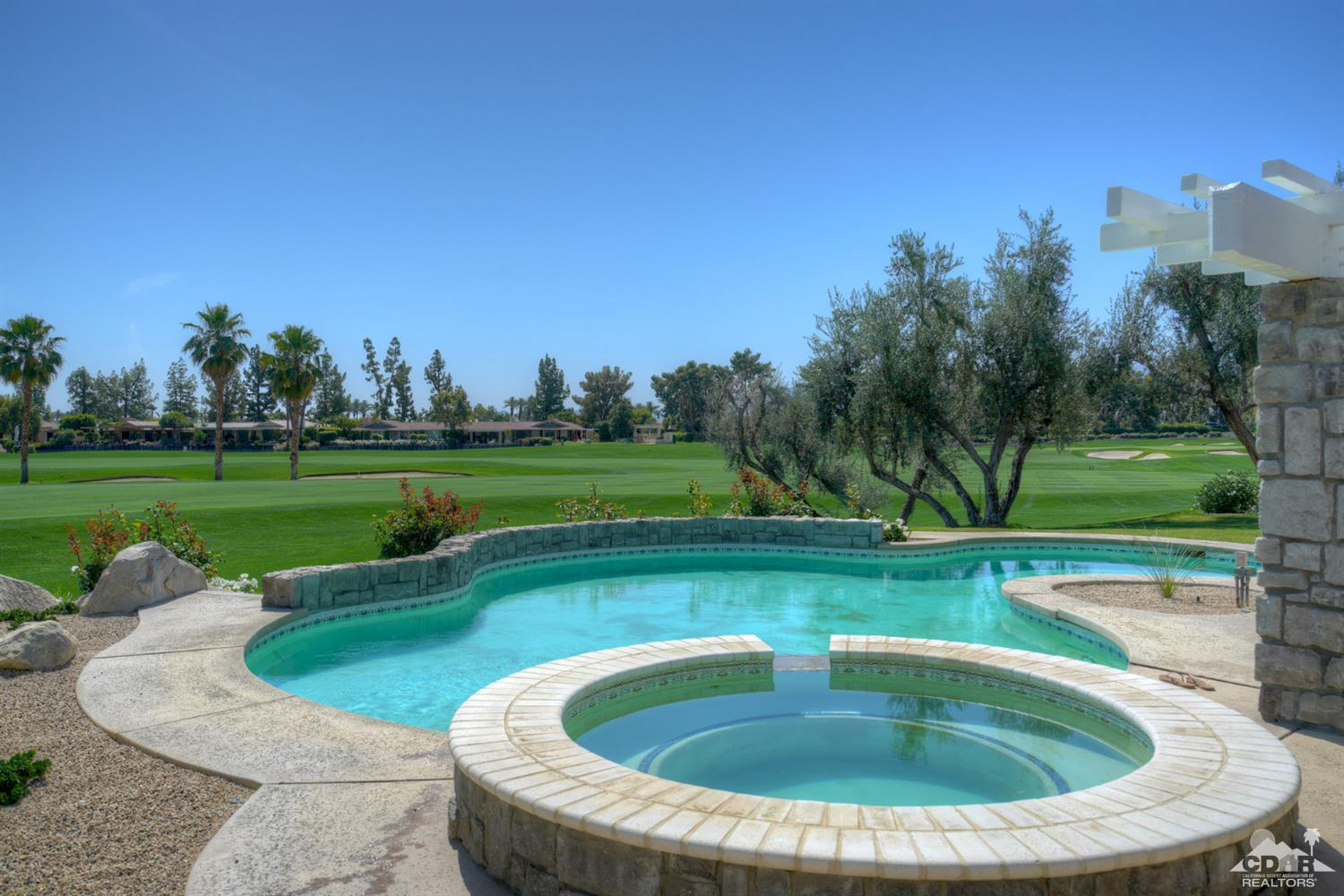 87 Mayfair Drive, Rancho Mirage