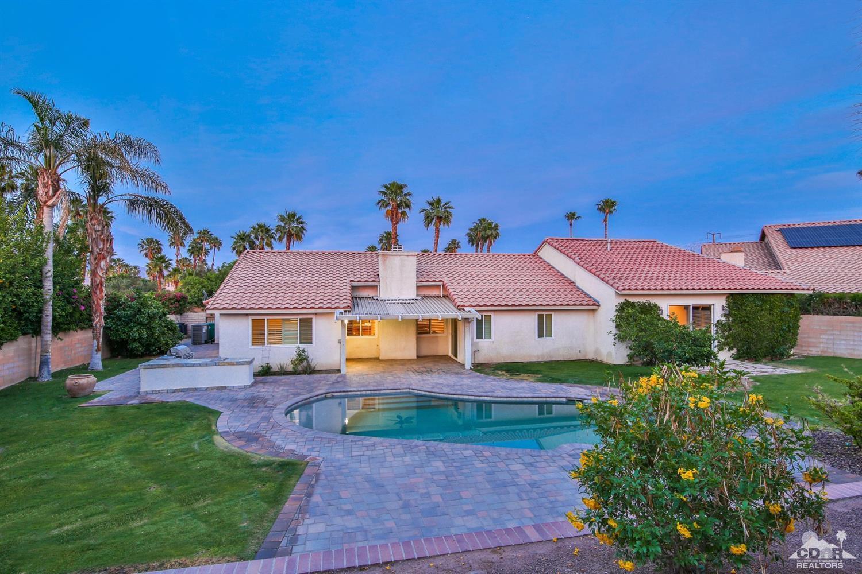 39915 Saint Michael Place, Palm Desert