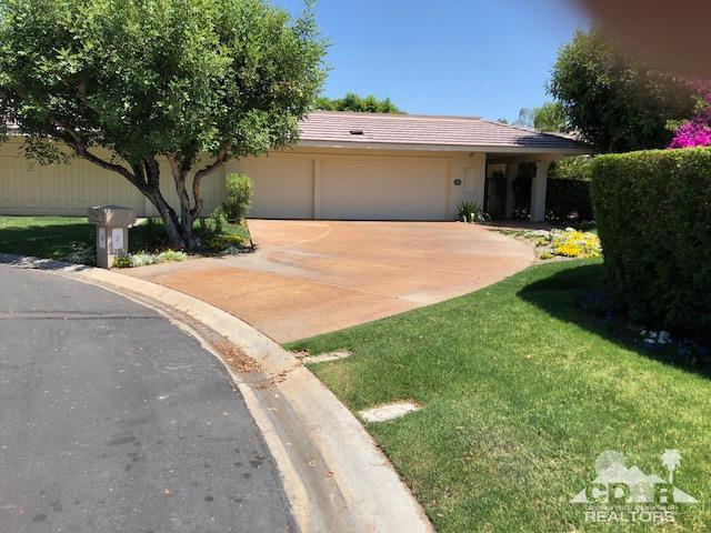 5 Exeter Court, Rancho Mirage