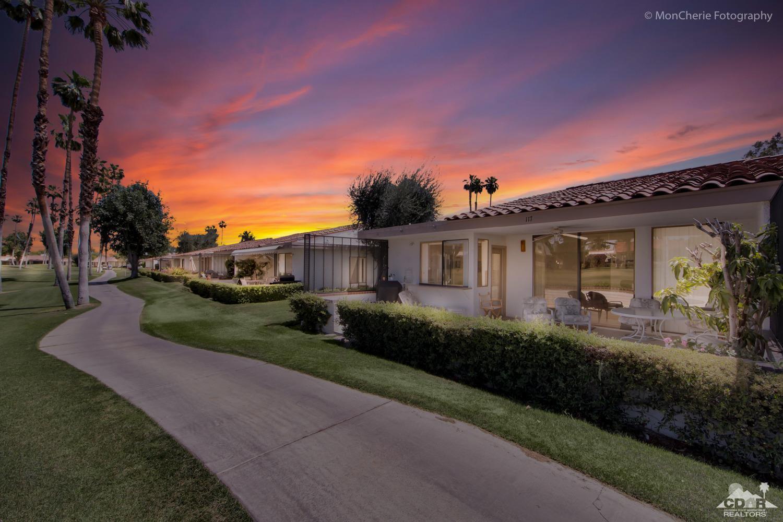 117 Torremolinos, Rancho Mirage