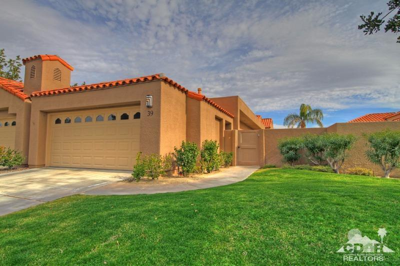 39 Colonial Drive, Rancho Mirage