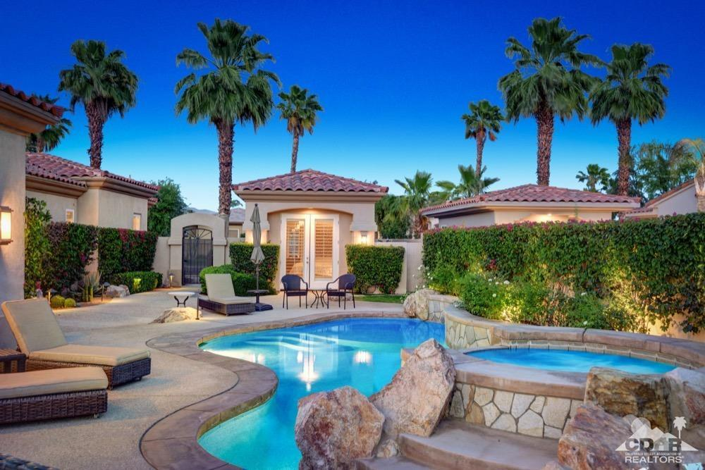 709 Mesa Grande Drive, Palm Desert