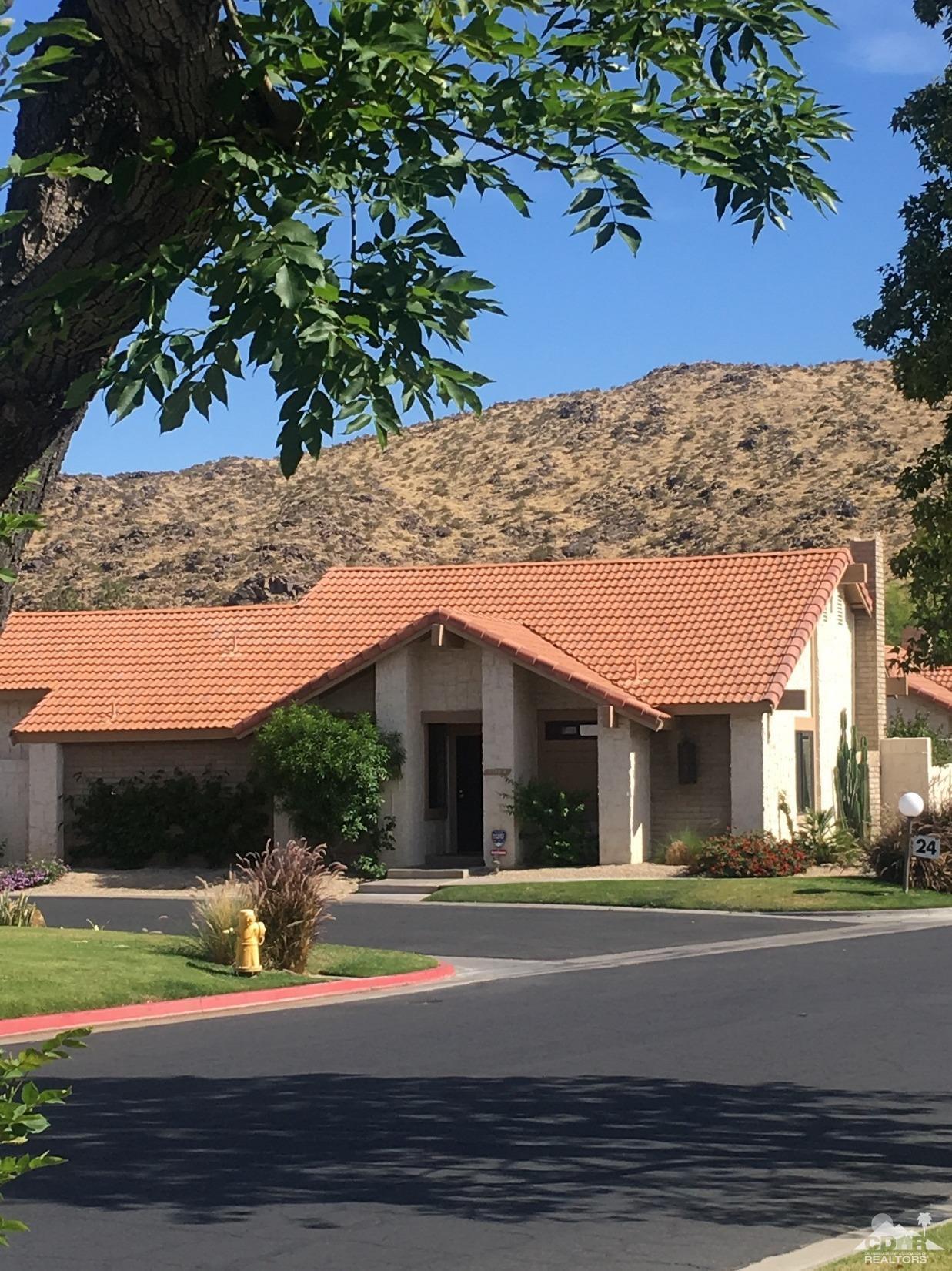 2380 Miramonte Circle  A, Palm Springs