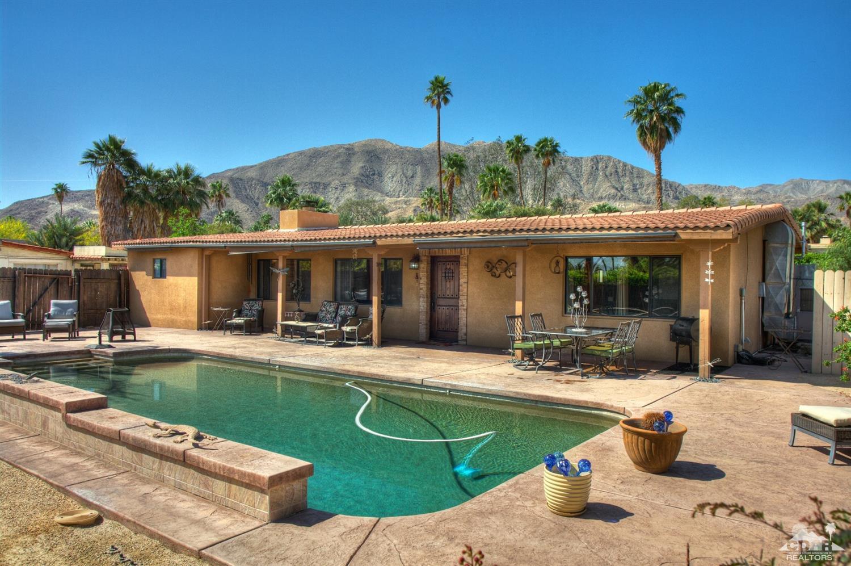 71533 San Gorgonio Road, Rancho Mirage