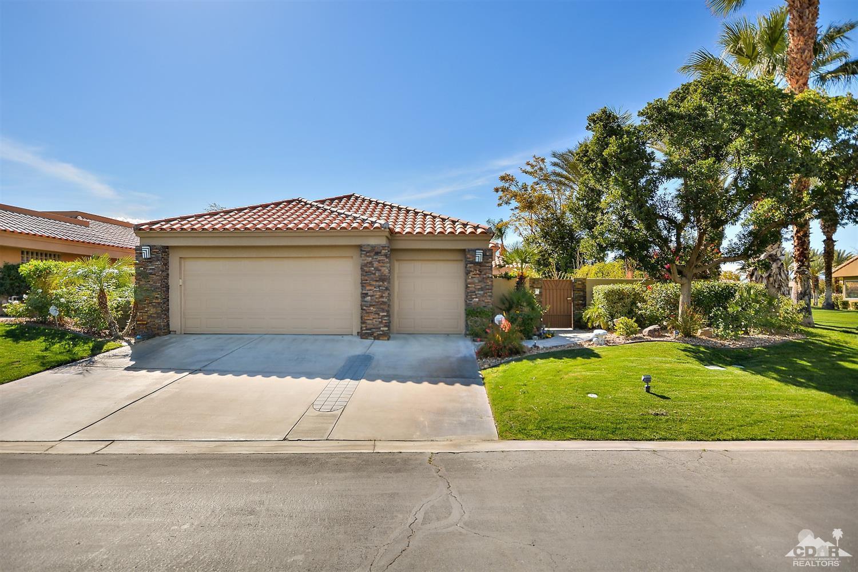 25 Augusta Drive Drive, Rancho Mirage