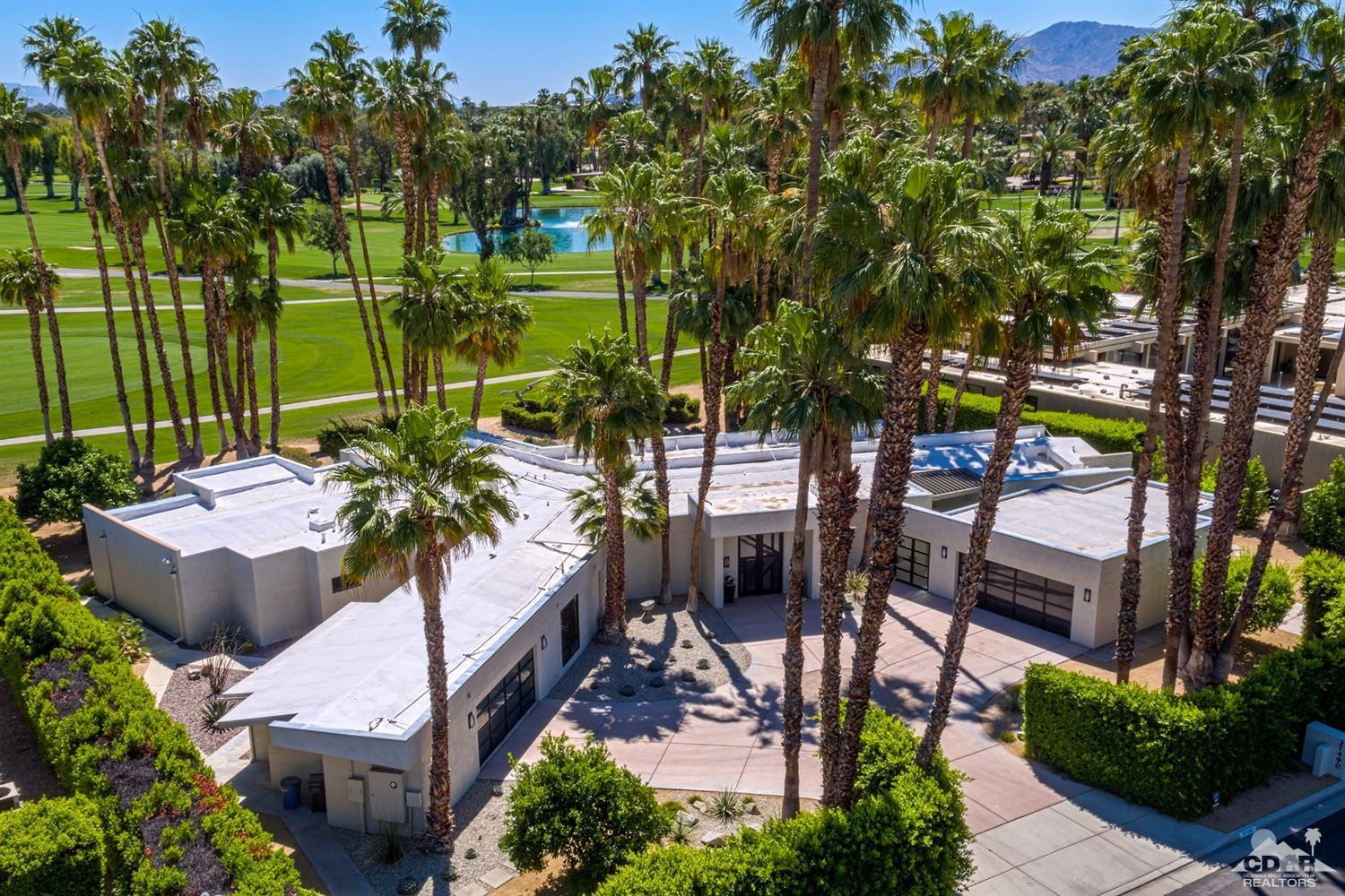 37490 Palm View Road, Rancho Mirage