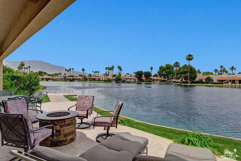 96 Lakeshore Drive, Rancho Mirage