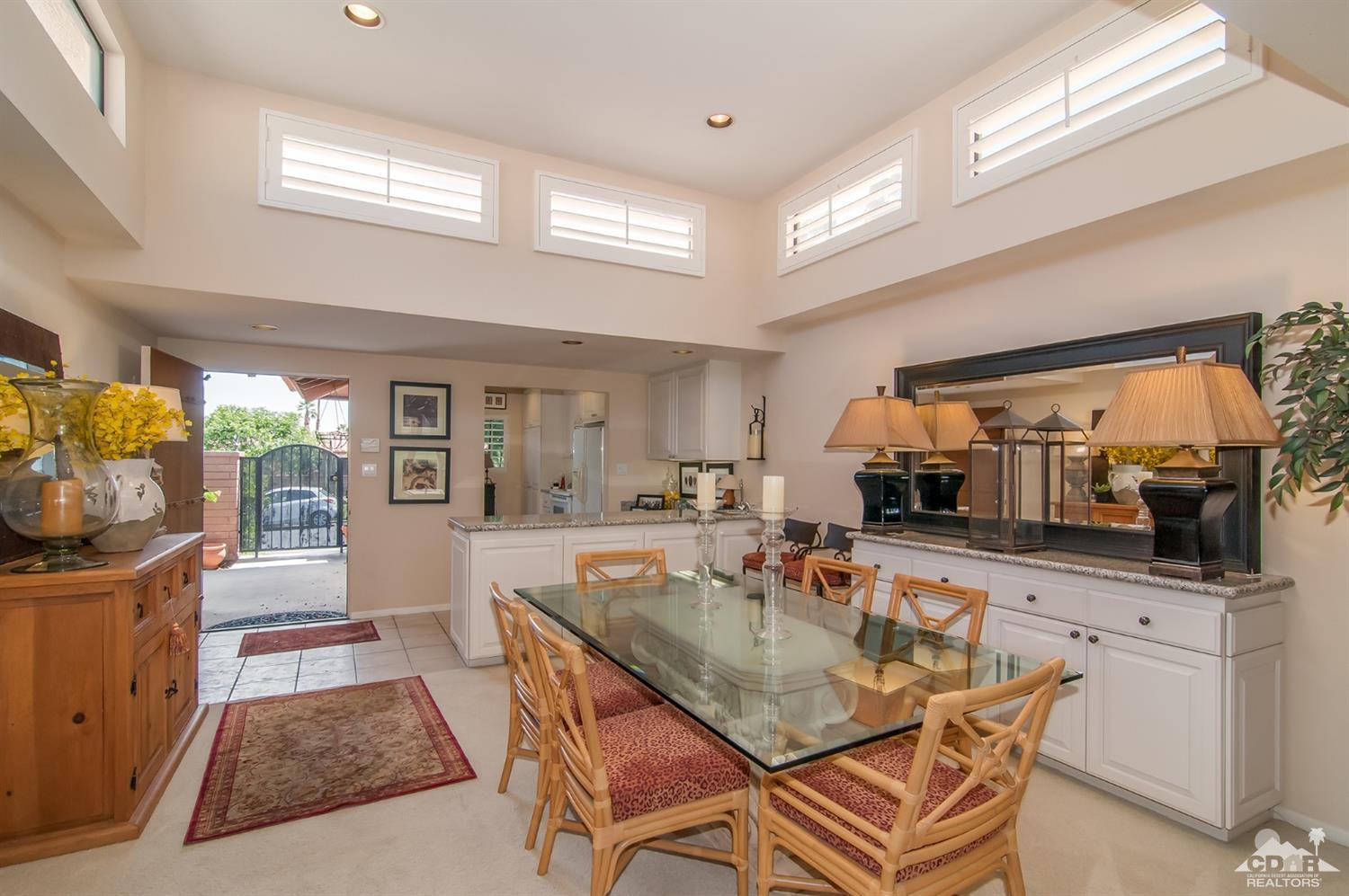 48465 Racquet Lane, Palm Desert