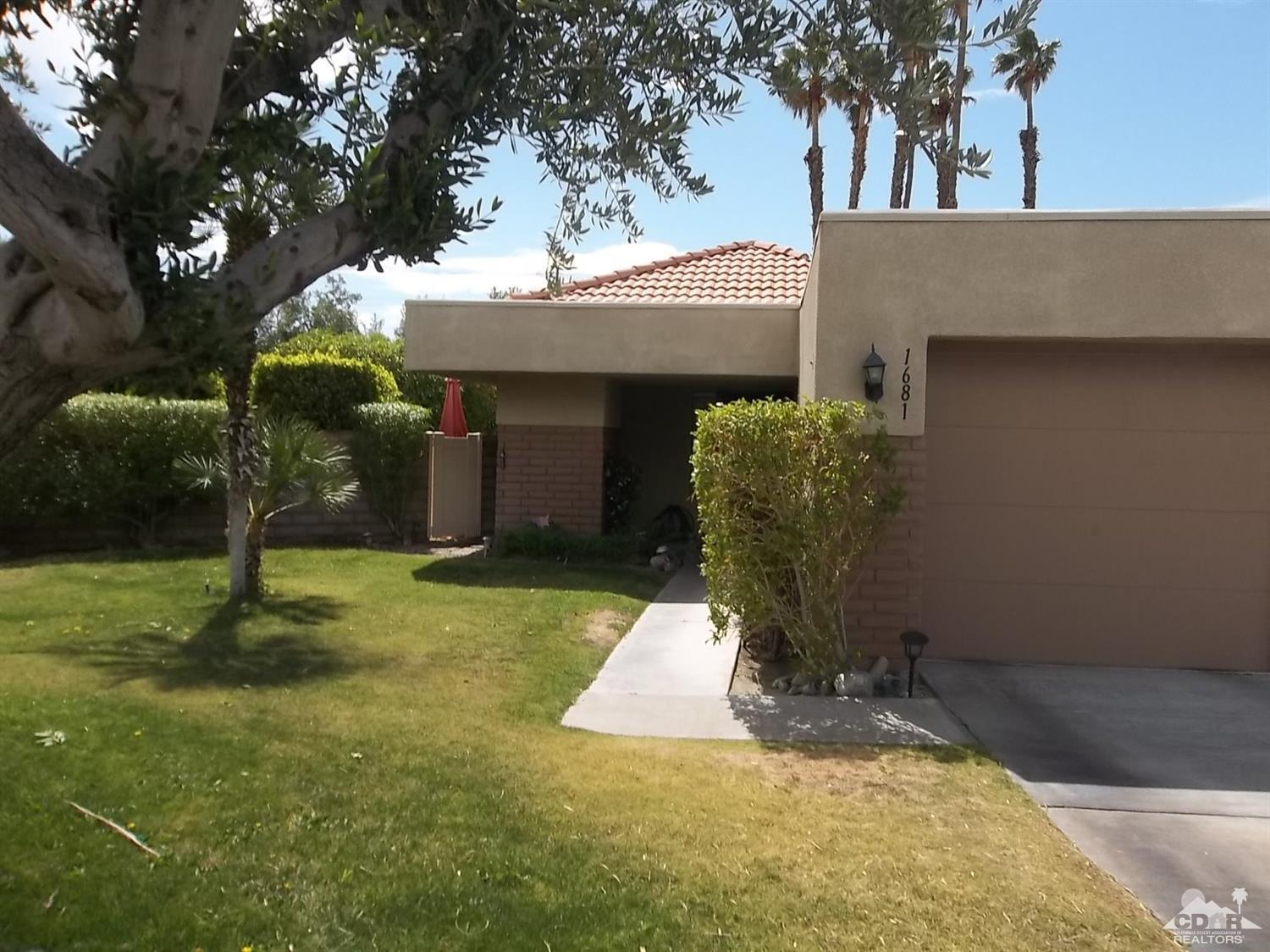 1681 Sunflower Court, Palm Springs