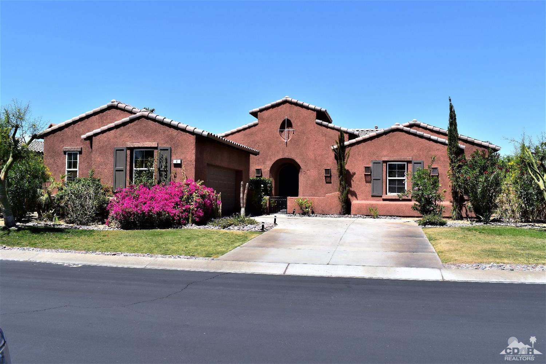 4 Via Santanella, Rancho Mirage
