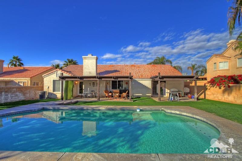 79365 Desert Crest Drive, La Quinta