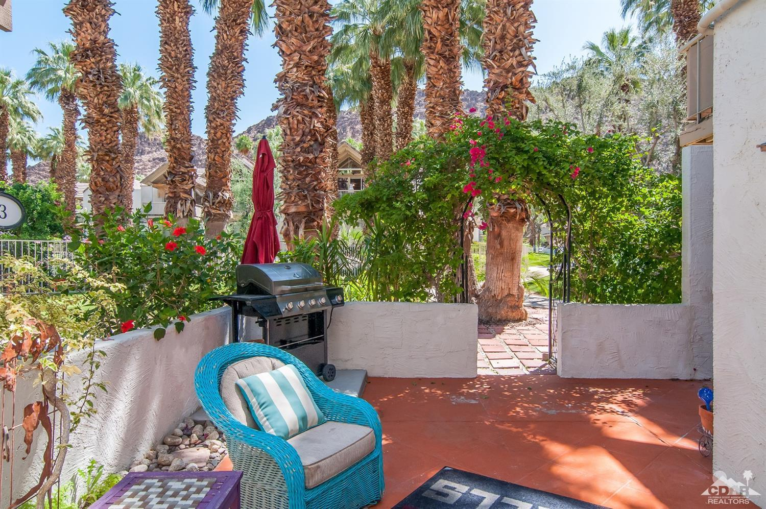 46750 Mountain Cove Drive  23, Indian Wells
