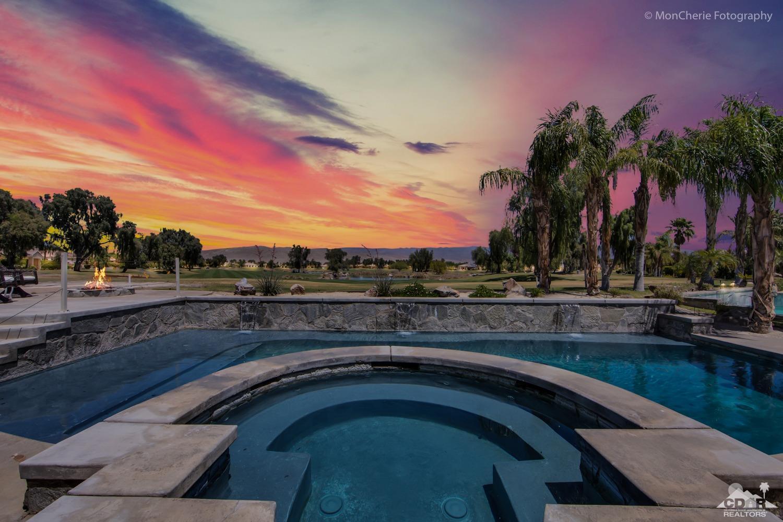 1 Via Las Flores, Rancho Mirage