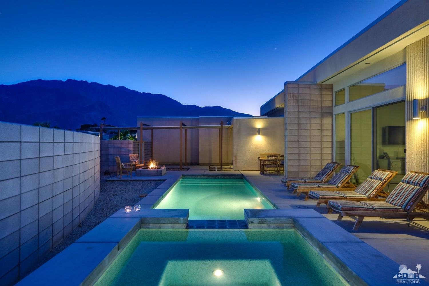 1124 Solace Court, Palm Springs