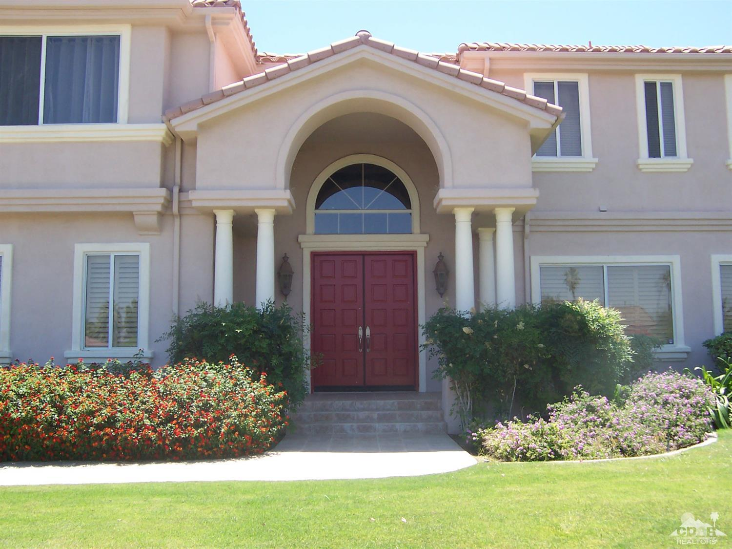 81935 Mountain View Lane, La Quinta