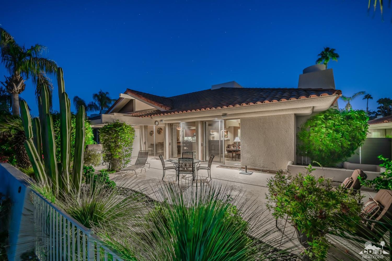 281 Kavenish Drive, Rancho Mirage