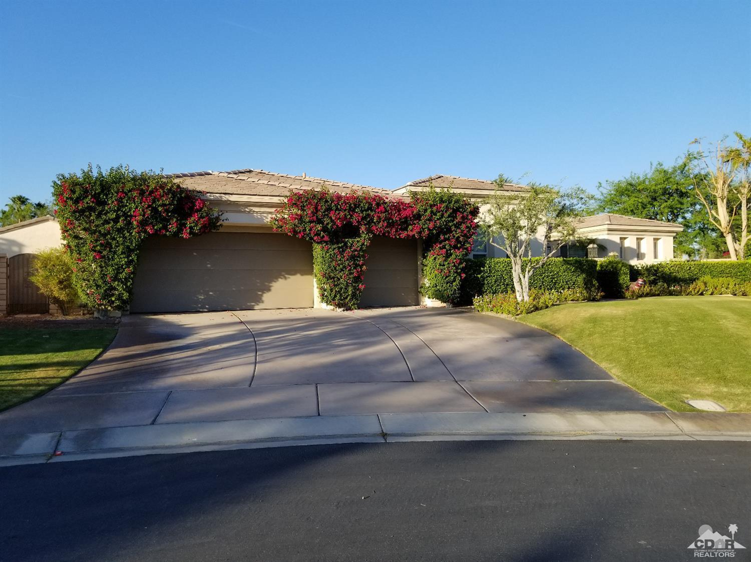 24 Toscana Way, Rancho Mirage