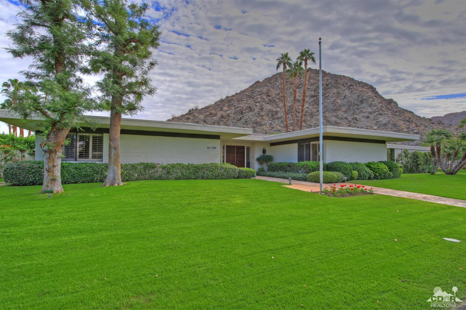 46780 Eldorado Drive East, Indian Wells
