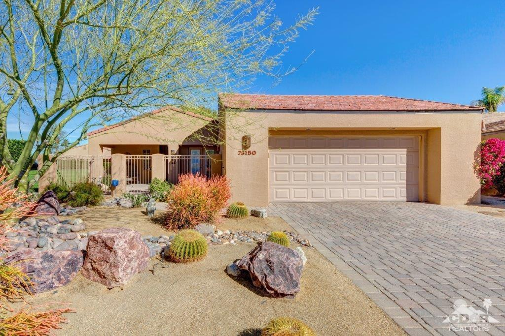 73150 Irontree Drive, Palm Desert