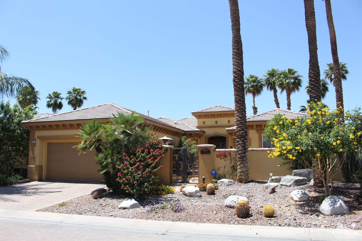 44507 St. Andrews Place, Indio