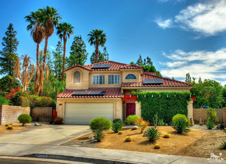 40550 Ventana Court, Palm Desert