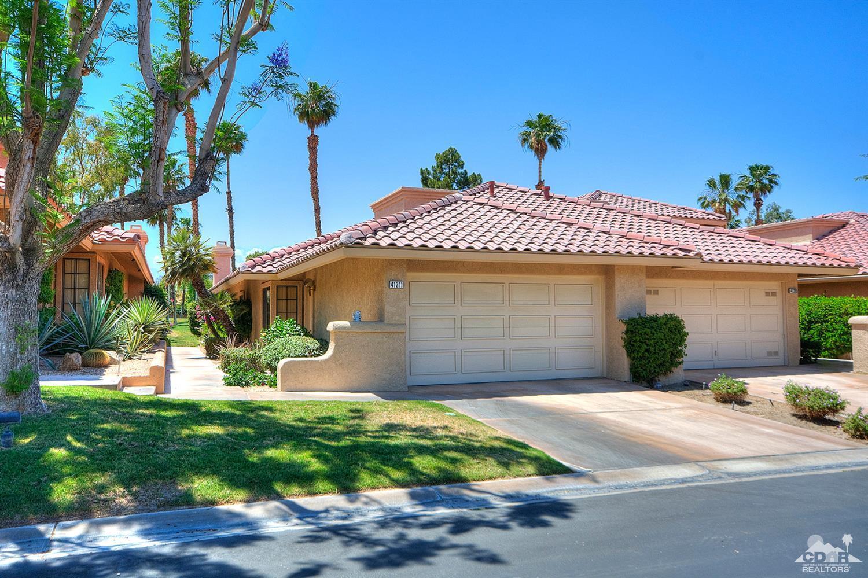 41211 Woodhaven Drive, Palm Desert