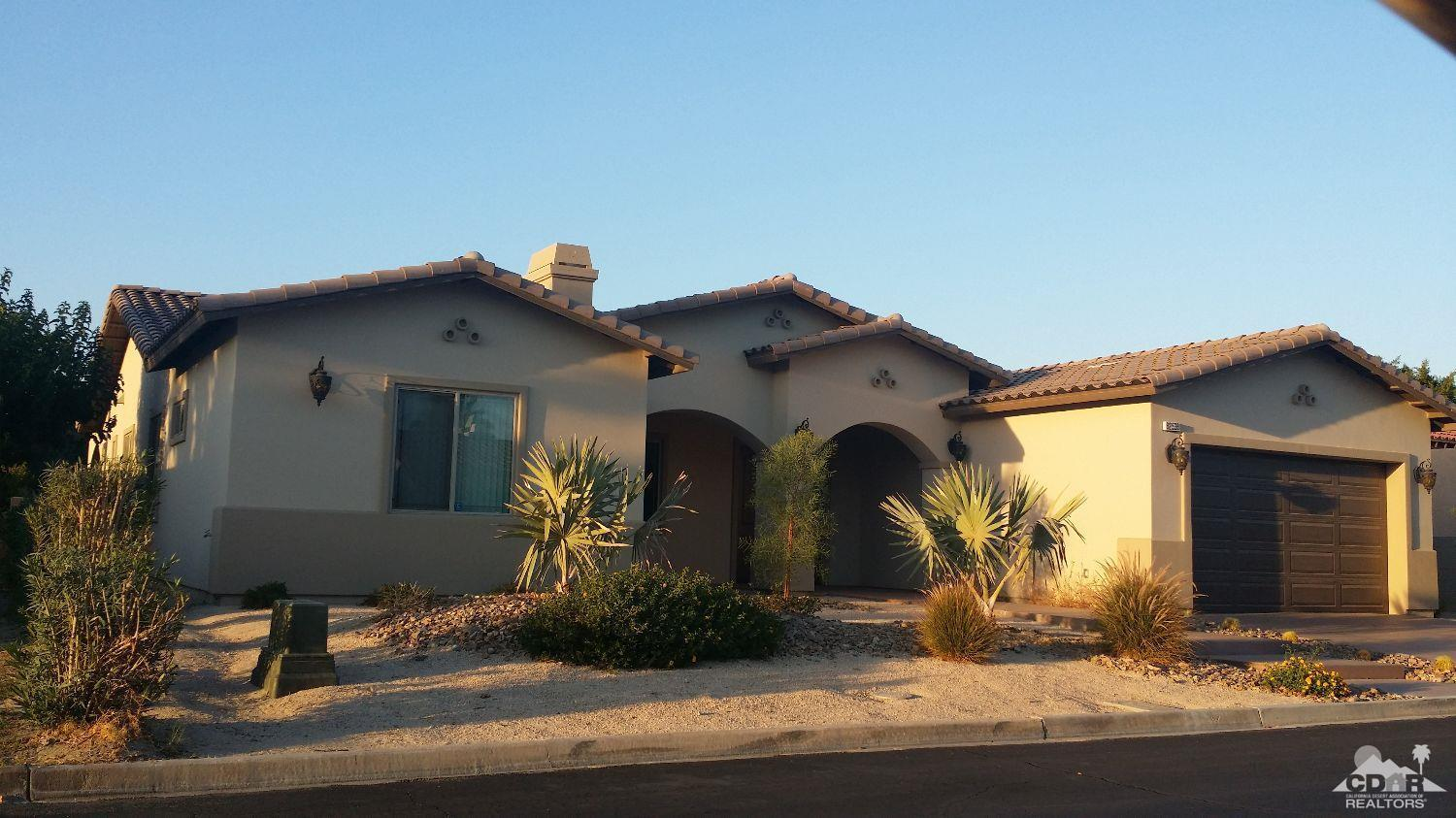 82538 Doolittle Road, Indio