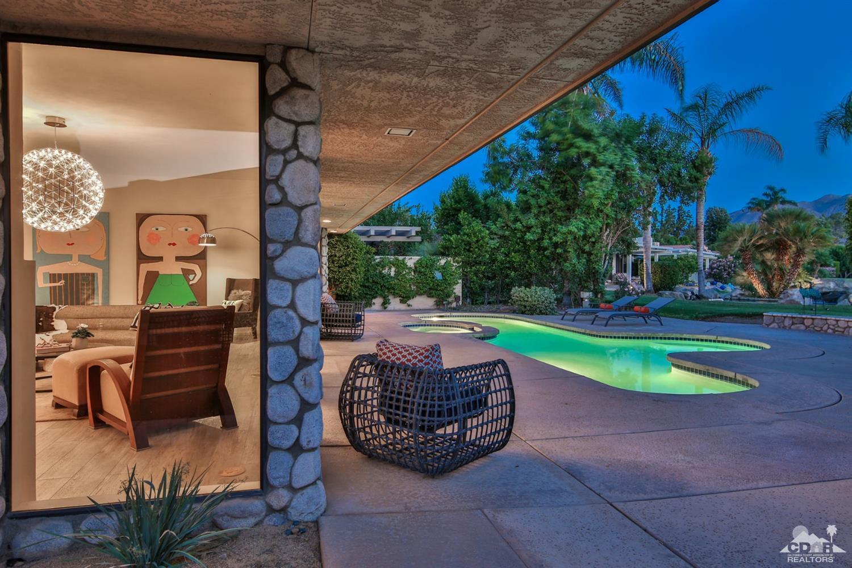 12 Sussex Court, Rancho Mirage