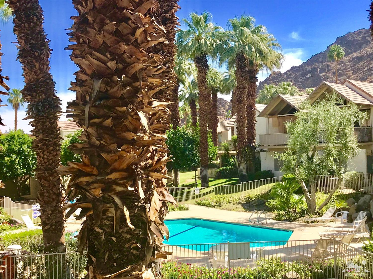 46750 Mountain Cove Drive  24, Indian Wells