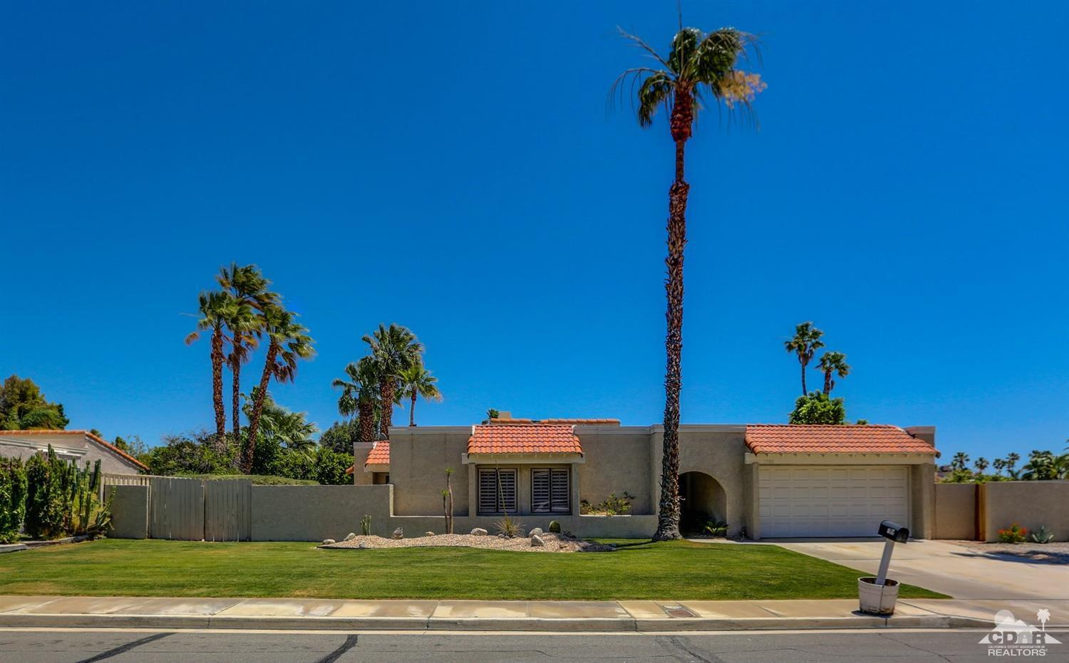 1900 Hermosa Drive North, Palm Springs